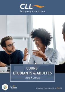 Student and adult courses