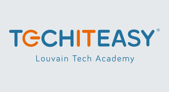 TechITeasy, de coderingsschool van CLL
