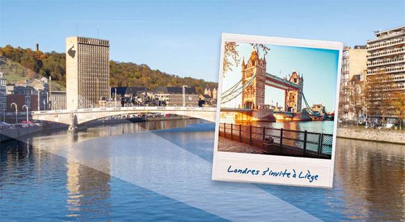 Uw nieuwe talencentrum in Luik